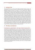 Commercialisation, deagrarianisation and the accumulation - PLAAS - Page 7