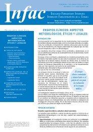 ensayos clínicos: aspectos metodológicos, éticos y ... - Euskadi.net
