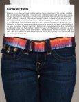 2012 Belts - Page 2