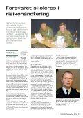 Utgave 6 - Heimevernet - Forsvaret - Page 5