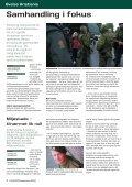 Utgave 6 - Heimevernet - Forsvaret - Page 6