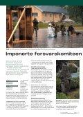 Utgave 6 - Heimevernet - Forsvaret - Page 7