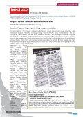 Liputan Media Terhadap Aktiviti Kementerian/Jabatan/ Agensi Dan ... - Page 2