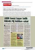 Liputan Media Terhadap Aktiviti Kementerian/Jabatan/ Agensi Dan ... - Page 7