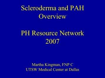2007 Symposium SSCL - PHA Online University