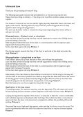 Invacare®Universal Low - Page 6