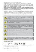 Invacare®Universal Low - Page 7