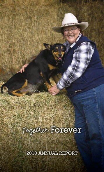 Together Forever - AustSafe Super