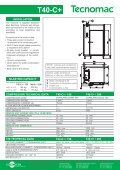 T40-C+ spec sheet - pg 1 - Comcater - Page 2