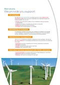 Wind Energy Brochure - Total Oil - Page 5