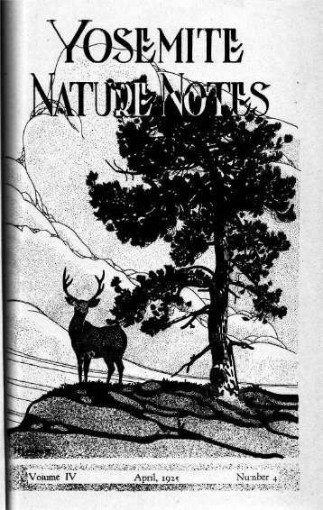 "[PDF] ""Opening New Yosemite Wonders"" [Hiker's Camps]"