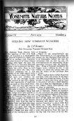 "[PDF] ""Opening New Yosemite Wonders"" [Hiker's Camps] - Page 3"