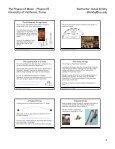The Physics of Music - Physics 15 University of California, Irvine ... - Page 4