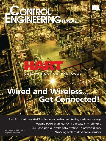 Wired and Wireless... Get Connected! - Inea