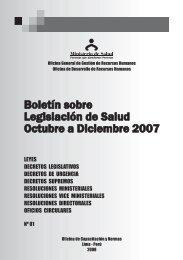 Nº 01 - Bvs.minsa.gob.pe - Ministerio de Salud