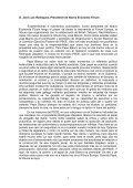 JOSÉ BLANCO Secretario de Organización y Coordinación del PSOE ... - Page 2
