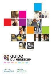 Guide du handicap - Montauban.com