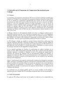 Les activités de renforcement des capacités statistiques ... - Paris21 - Page 3