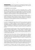 Les activités de renforcement des capacités statistiques ... - Paris21 - Page 5