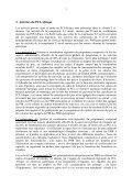 Les activités de renforcement des capacités statistiques ... - Paris21 - Page 7