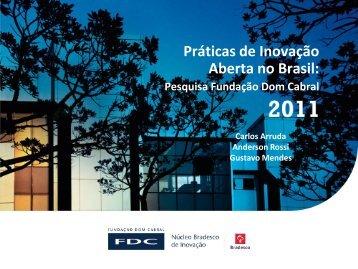 Anderson Rossi - Open Innovation Seminar