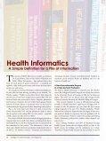 Health Informatics - The College of Coastal Georgia - Page 2