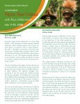Papua New Guinea Sample Sojourn - Library - Conservation ... - Page 2