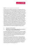Eingabe - Seite 2