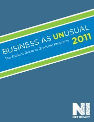 cUrricUlUm, continued - Olin Business School at Washington ...