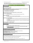 BCA Green Mark for Existing Schools Version 1.0 - Building ... - Page 2