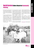 Download issue 4 of PEACE Bulletin - Practical Action - Page 5