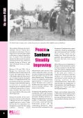 Download issue 4 of PEACE Bulletin - Practical Action - Page 6