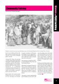 Download issue 4 of PEACE Bulletin - Practical Action - Page 7