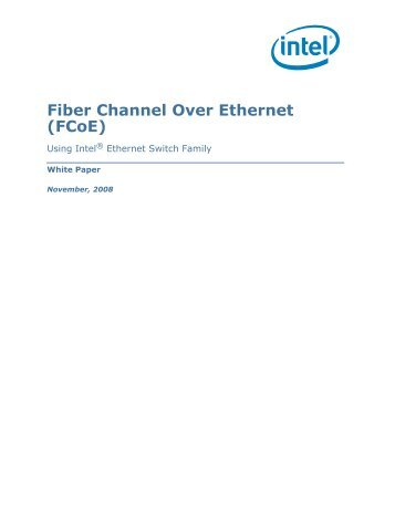 Storeonce catalyst over fibre channel