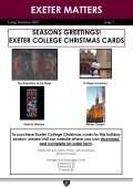 ers exeter matters - Exeter College - Page 7