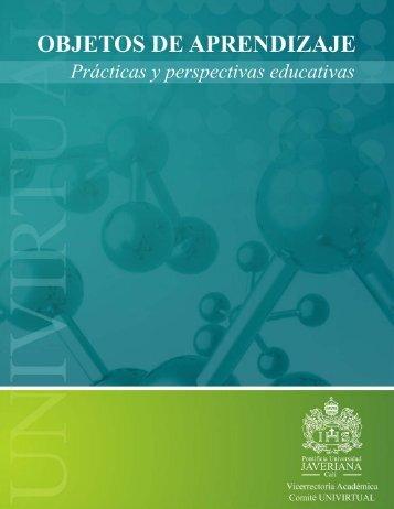 Prácticas y perspectivas educativas - Pontificia Universidad ...