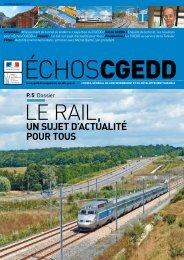 Les ÉchosCGEDD n° 67 - novembre 2011