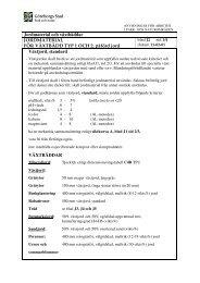 J2 Jordmaterial för växtbädd typ 1 och 2, påförd jord 110201 » (PDF ...