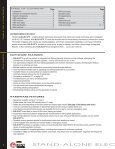 BASIS V catalog - Best Access Systems - Page 2