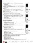 BASIS V catalog - Best Access Systems - Page 4