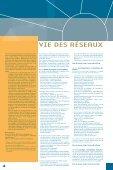 8ème année, 1er trimestre - Le français à l'université - AUF - Page 4