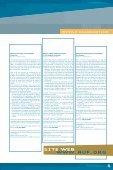8ème année, 1er trimestre - Le français à l'université - AUF - Page 5
