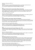 1 New Documents (09/11/2009 - 15/11/2009) http://www ... - Page 6