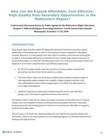 Download this PDF now. - Public Agenda