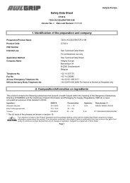 Download Technical Sheet - Mansueto Group