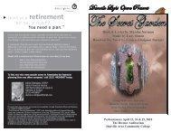 The Secret Garden - Danville Light Opera