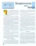 Volumen 1 Número 1 Año 2005 - CENDEISSS - Page 6