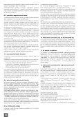 Groupama Garancia Biztosító lakásbiztositás feltételei - OkOk.hu - Page 5