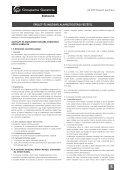 Groupama Garancia Biztosító lakásbiztositás feltételei - OkOk.hu - Page 6