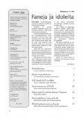 Frisbari 3/1999 - Ultimate.fi - Page 2